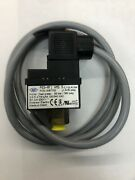 Emerson Pressure Relay Controller Ps3-af1 Hms S 360psig Alco 24/30 Psig 097703