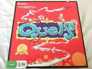 Quelf The Unpredictable Party Game By Imagination Complete