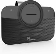 Veopulse Car Speakerphone B-pro 2b Hands-free Kit With Bluetooth Automatic Cellp