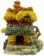 Boyds Bearly-built Villages - Ted E. Bear Shop