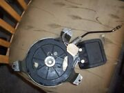 Mariner Recoil Rope Pull Starter 9.9 Hp W/cable