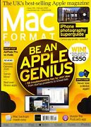 Mac Format Issue 348 February 2020 Be An Apple Genius Podcasts-sonos Move