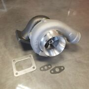 T70 Turbocharger Turbo Charger T4 3 Universal V-band 500+ Hp 0.70 0.81 A/r