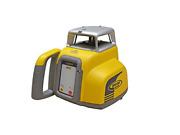 Spectra Precision Laser Ll300-2 Automatic Self-leveling Laser Level, 10-foot Rod