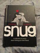 Snug A Collection Of Comics About Dating Your Best Friend On