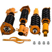 Twin-tube Damper Coilover Suspension Kits For Subaru Legacy 99-04 Be Bh