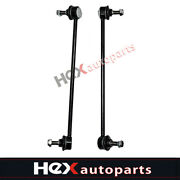 2pc For Bmw X5 2000 2001 2002 2003 2004 2005 2006 Front Sway Bar End Links
