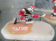 Ron Lee  Six Flags Wb  Artist Proof  Bugs Bunny  Warner Brothers Wbsf100