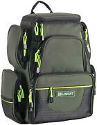 Seaknight Waterproof Outdoor Tackle Bag Multi-tackle Large Backpack Double Shoul