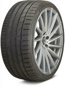 Continental Extremecontact Sport 235/40zr18 Xl 95y Tire 15506530000 Qty 4