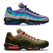New Nike Air Max 95 Men/youth/kids Athletic Shoes, Color, Size, At2865