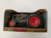 Vintage Ertl Case L Farm Tractor 1842-1992 150 Years 1/16 Scale Sealed Diecast