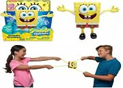 Spongebob Squarepants Stretchpants Stretching With Sound 7 Inch Ages 4+ Toy Doll