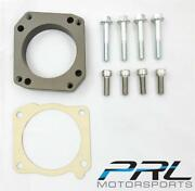 Prl Motorsports Ct-e Supercharger To 70mm Throttle Body For 09-15 Honda Civic