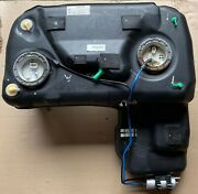 01-06 Bmw E53 Fuel Gas Plastic Tank Assembly Oem / With Fuel Pumps