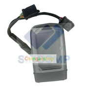 Monitor Display Panel 386-3457 3863457 For 320d 320dl 322d C6.4 Excavator Q3 Zx