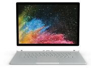 New And Sealed Surface Book 2 + Surface Pen + Extended Warranty 2/26/2022 + More