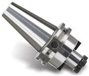 1-1/2 Shell Mill Arbor By Yg1 2.95 Gage Length Cat50 Dual Contact Shank