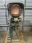 Stocker And Yale Vs-16 Optical Comparator / Projector