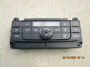 11-14 Chrysler Town And Country A/c Heater Climate Temperature Control 55111236af