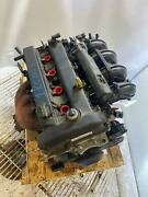 Engine Assembly 2.5l Vin A 8th Digit Ford Fusion 2010 2011 2012