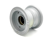 Brand New Parker Cleveland Cirrus Main Wheel Assembly Assy   Part No. 40-75p