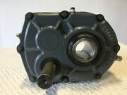 Remanufactured Dodge Td5 Reducer Size 5 25 Ratio Max Bore 215 66769