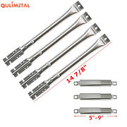 Replacement Parts Burner Tubes, Crossover Tubes For Kenmore, Nexgrill, Tera Gear