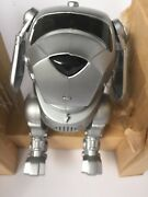 Tekno The Robotic Puppy Boneandtag New Working/tested Walks Tailandears Move