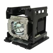 Replacement Lamp And Housing For Vivitek D5180hd