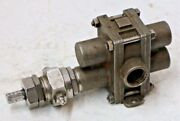 Pulsa Eco Gearchem 316 Stainless Steel Nylon Gear Pump W/ 1 Ports G8 / Ga / Gc