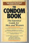 The Condom Book Signet Ae5173 May 1987 1st Jnae Everett And Walter Glanze
