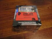 Star Trek The Original Series Archives And Inscriptions Sealed Archive Box - Tos