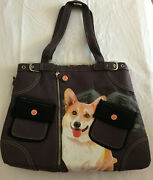 Fuzzy Nation Tote Bag