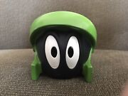 Rare 1995 Applause Warmer Broandrsquos Looney Tunes Space Jam Marvin The Martian Mug
