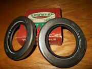 Nors Rear Wheel Seals 1960 61 62-1966 Ford Truck P100 1953-63 P-350 P3500