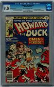 Howard The Duck 13 35 Cent Price Variant 9.0 Cgc