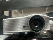 Optoma Eh515-rst-03 5500 Lumens 1080p Dlp Projector Used