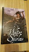 Awesome 2005 Signed Catalog Book - Walter Shirlaw N.a. By Leland G. Howard
