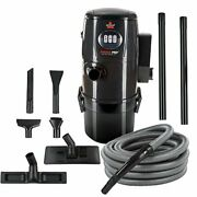 Bissell Garage Pro Wall-mounted Wet Dry Car Vacuum/blower With Auto Tool Kit ...