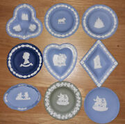 Vintage Wedgwood Pin Dishes Plenty To Choose From All Accurate Images