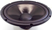 Definitive 15 Oem Replacement Subwoofer For Bp2000tl And Pf15tl Models - 75 Ohms