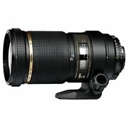 Near Mint Tamron Sp Af 180mm F/3.5 Di Ld Macro For Canon B01e - 1 Year Warranty