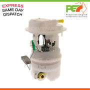 New Oem In-tank Fuel Pump Assembly For Peugeot 307 Sed / Hat / Cab 2.0l