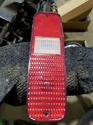 International Scout Ii Tail Light Lens And Housing 420106