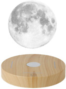 Kfisi Moon Lamp 3d Printing Magnetic Levitation Moon Light Lamps With 360 Auto