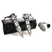 Industrial Injection Stock Fuel Injectors For 03-04 Ford Powerstroke 6.0l
