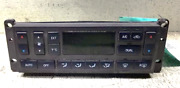 2007-2011 Lincoln Town Car Ac Heater Temperature Control Oem