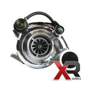 Industrial Injection Xr1 Series Turbocharger For 07.5-12 Dodge Cummins 6.7l