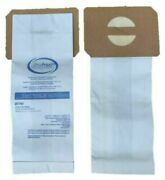 24 Electrolux Style U Upright Vacuum Bags Fits Proteam Upright